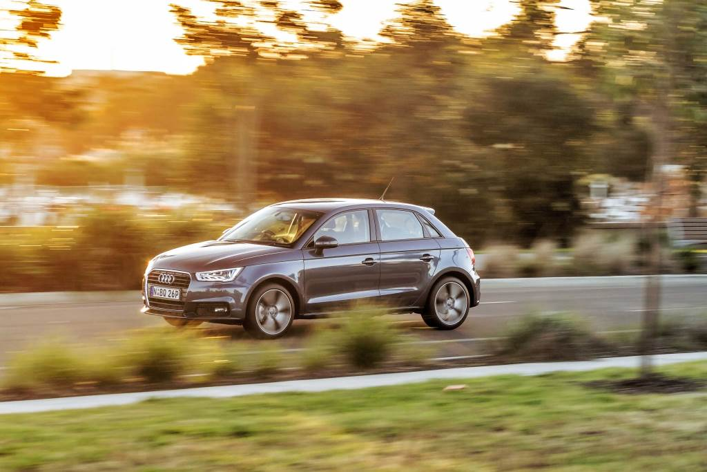 Review Audi A1 Sportback Review And First Drive