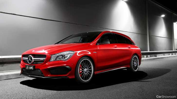 just like the cla sedan and a class hatchback the cla shooting brake. Cars Review. Best American Auto & Cars Review