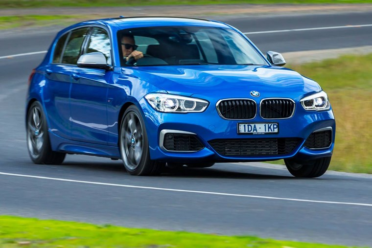 Bmw 1 Series Latest Prices Best Deals Specifications