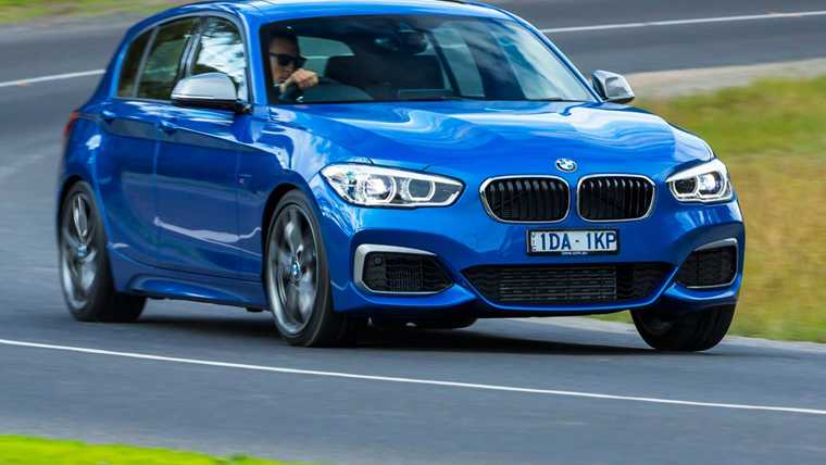 Bmw Series I Sportline Latest Prices Deals And Specs - Bmw 135 price