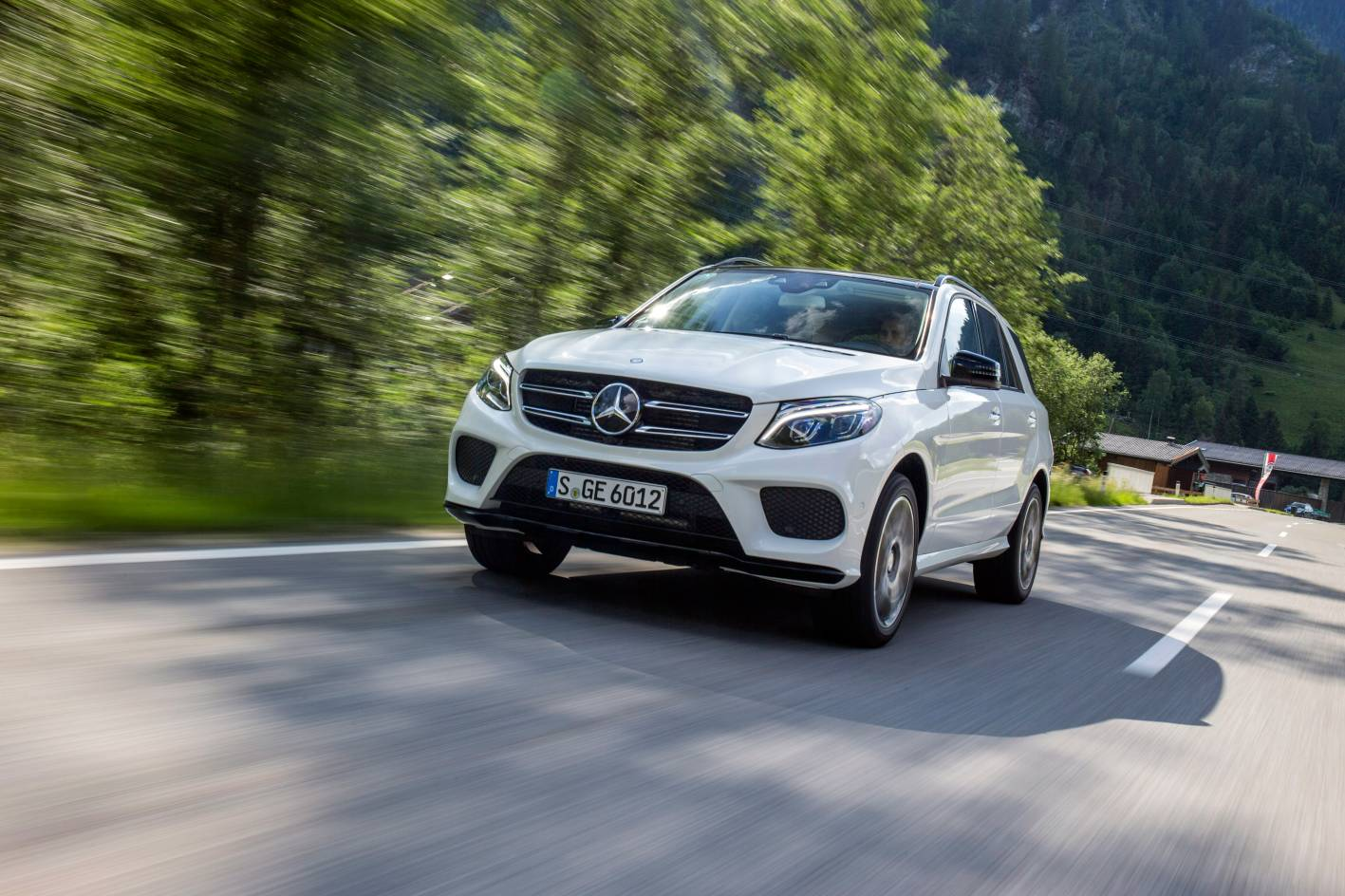 News 2015 mercedes benz gle price and specifications for Mercedes benz prices 2015