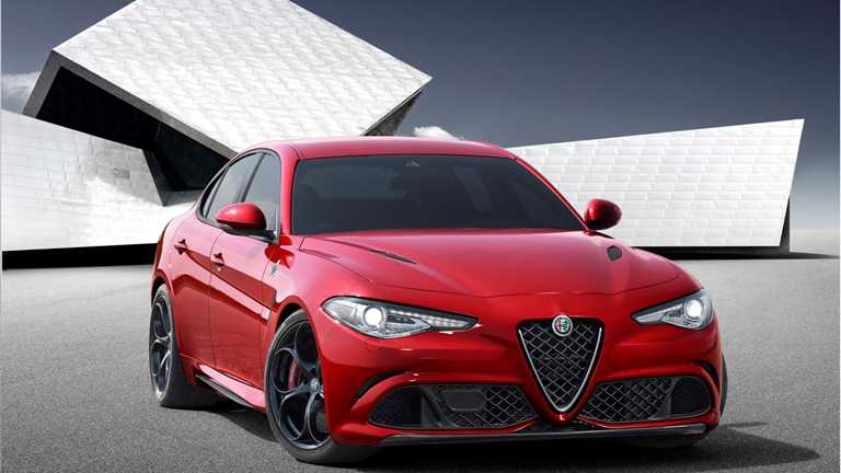 Alfa Romeo Models Latest Prices Best Deals Specs News And Reviews