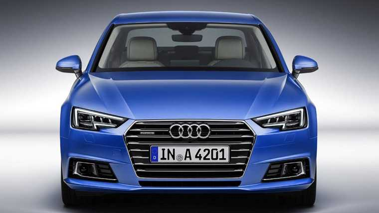 Audi A Tfsi SLine Plus Latest Prices Deals And Specs - 2018 audi a4 s line specs