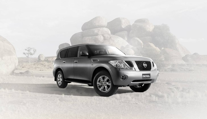 News 2015 Nissan Patrol V8 Price And Specifications