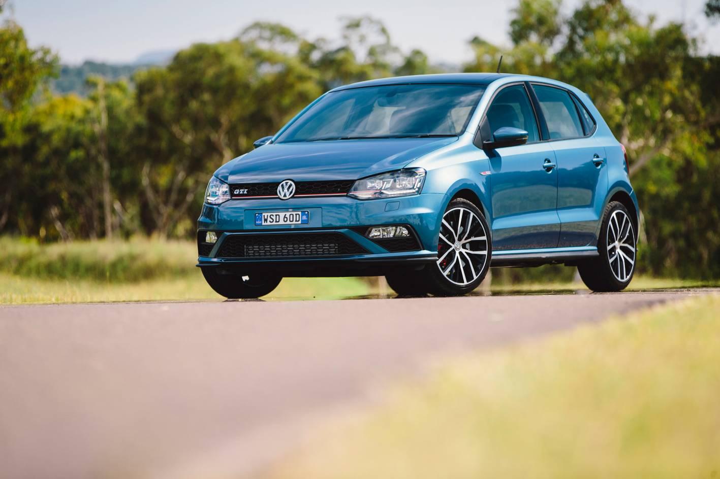 News Volkswagen Model Year 16 Updates