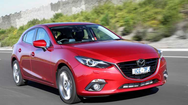 i side report mazda in coupe works news the sedan msrp touring