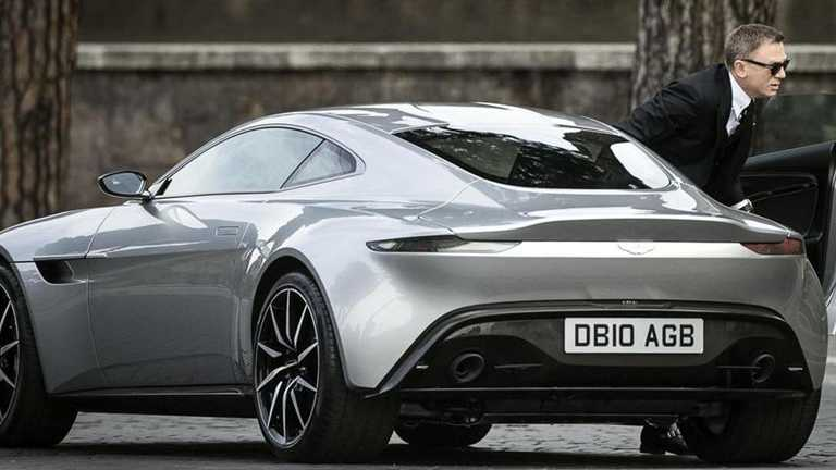 Aston Martin Models Latest Prices Best Deals Specs News And - How much do aston martins cost