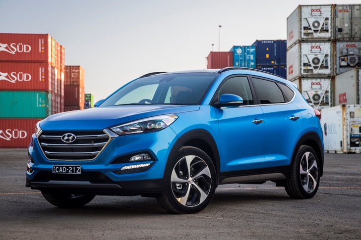 review 2015 hyundai tucson review and first drive