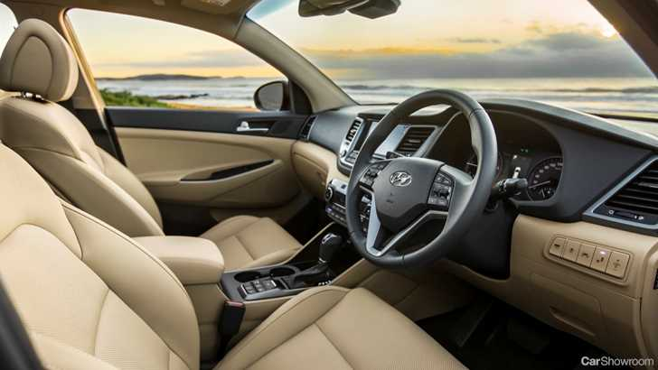 review 2015 hyundai tucson review and first drive. Black Bedroom Furniture Sets. Home Design Ideas