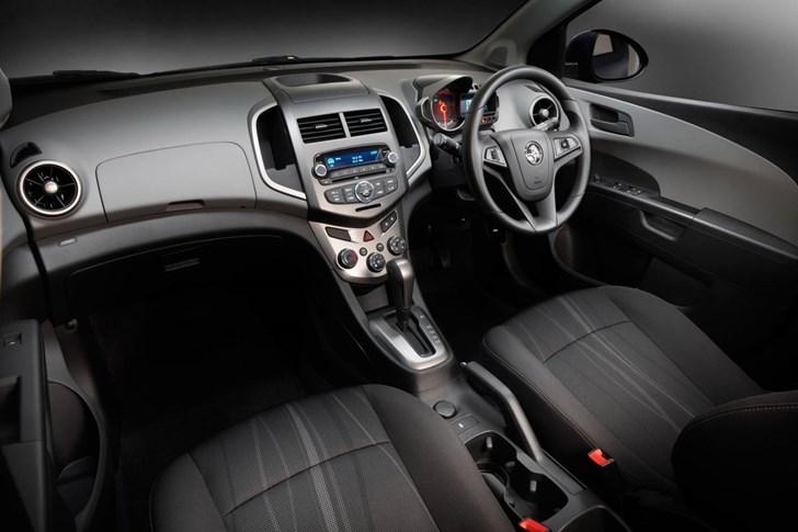News New Holden Barina Sub 16 000 Starting Price