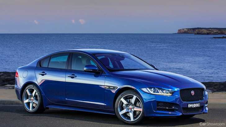 review 2015 jaguar xe review first drive. Black Bedroom Furniture Sets. Home Design Ideas