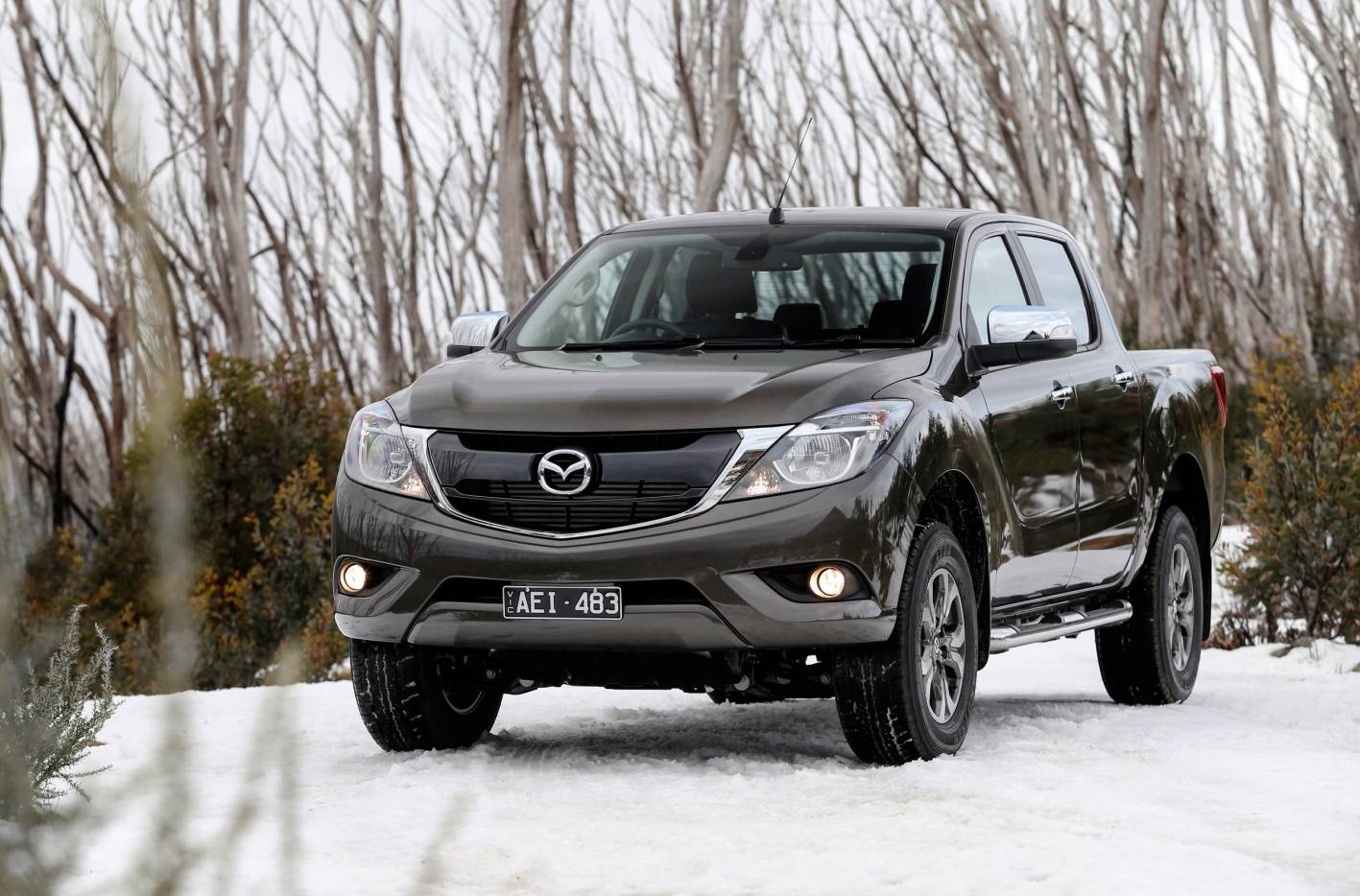 news updated mazda bt 50 pricing and line up. Black Bedroom Furniture Sets. Home Design Ideas