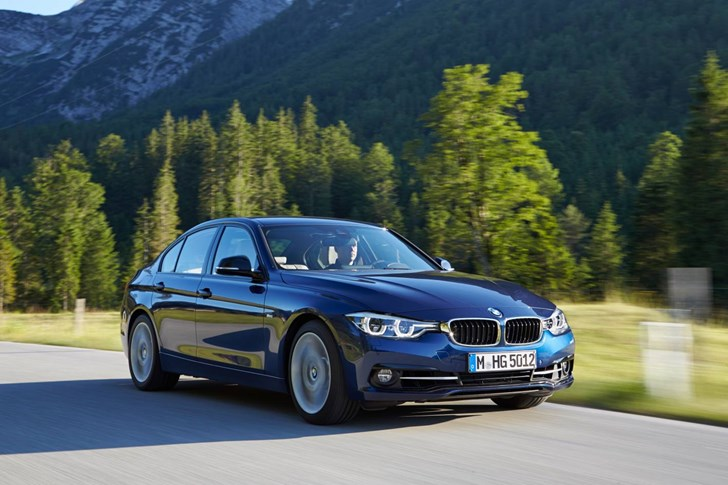 News New 2015 Bmw 3 Series Price And Specs