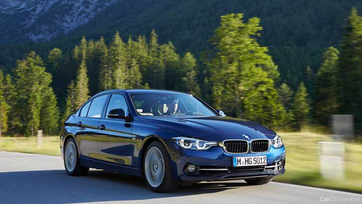 News New BMW Series Price And Specs - Bmw 3 series starting price