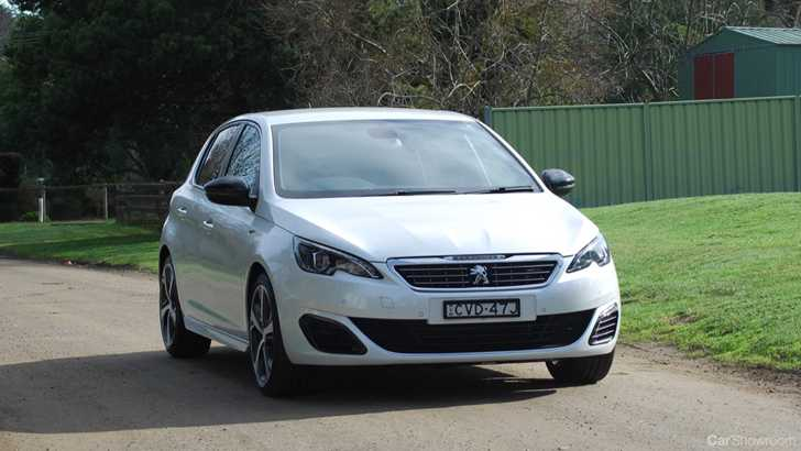 Review 2015 Peugeot 308 Gt Review And Road Test