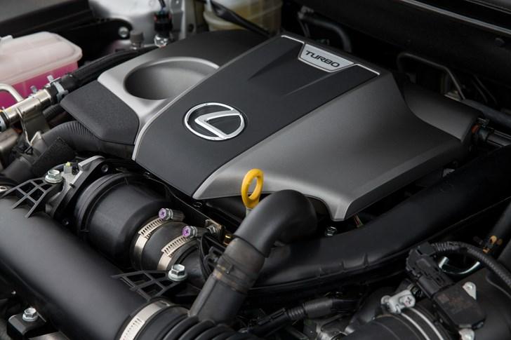 2015 LEXUS NX200T 4D WAGON SPORTS LUXURY (AWD)