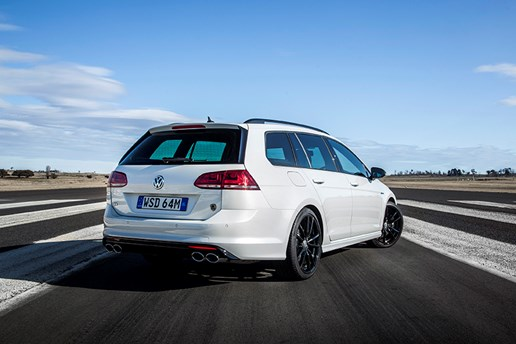 2015 VOLKSWAGEN GOLF 4D WAGON