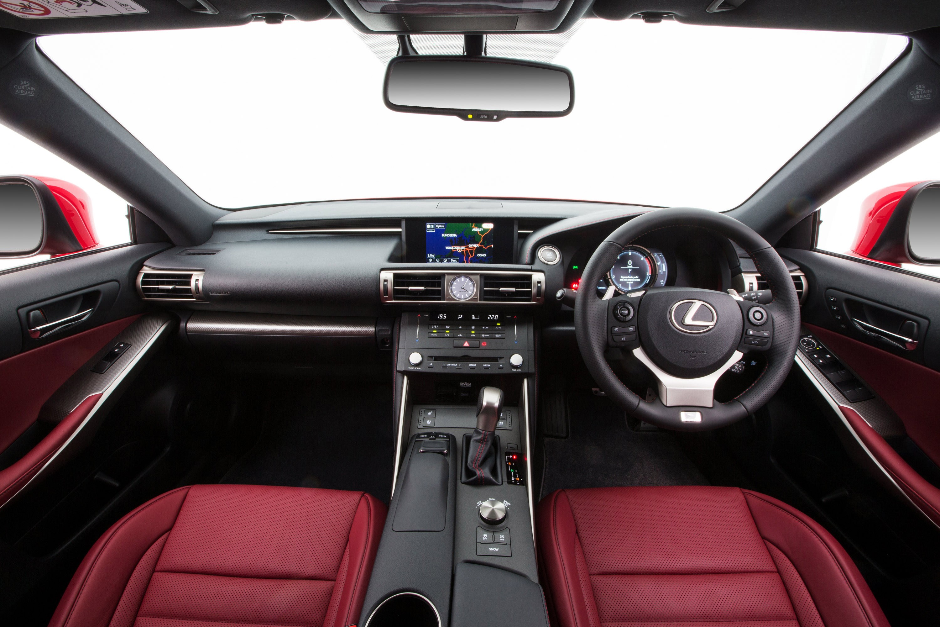 lexus 2015 sedan interior. while there are no major changes inside for the 200t f sport version is first lexus sedan with a combined boost meter oil pressure and temperature 2015 interior