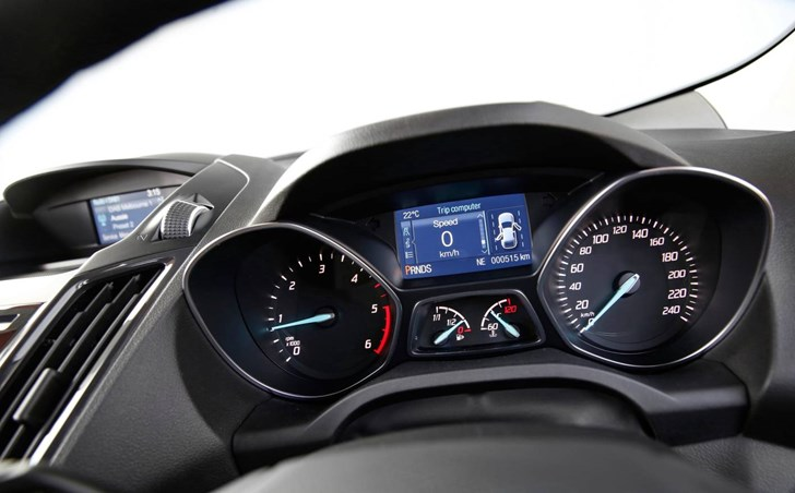 True Value Car >> Review - 2015 Ford Kuga Review & Road Test