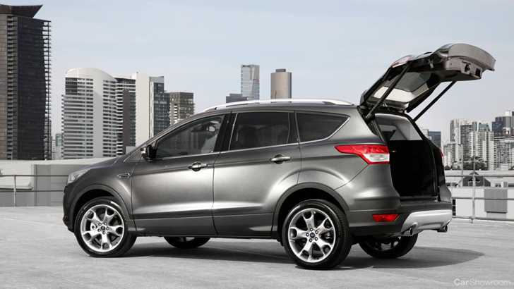 review 2015 ford kuga review road test. Black Bedroom Furniture Sets. Home Design Ideas
