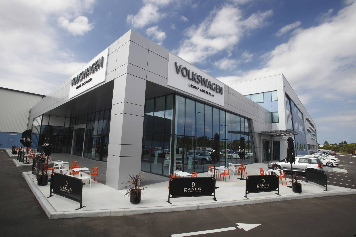 News volkswagen group australia announce affected for Mercedes benz corporate office complaints