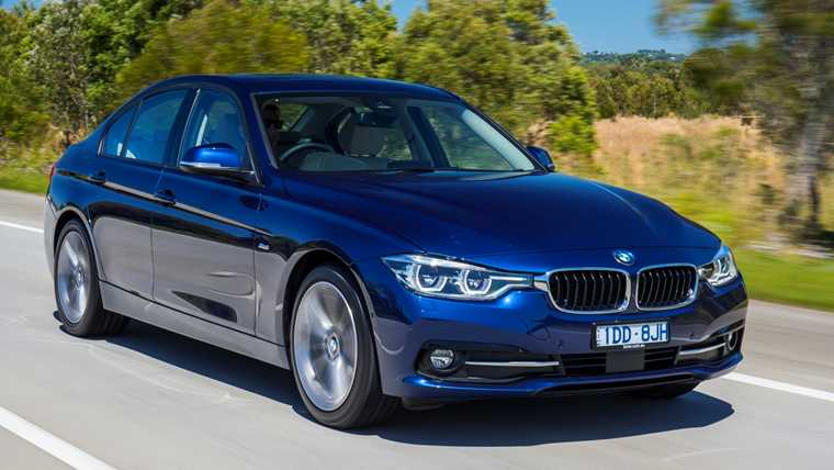 Bmw Series Latest Prices Best Deals Specifications News And - Bmw 2015 3 series price