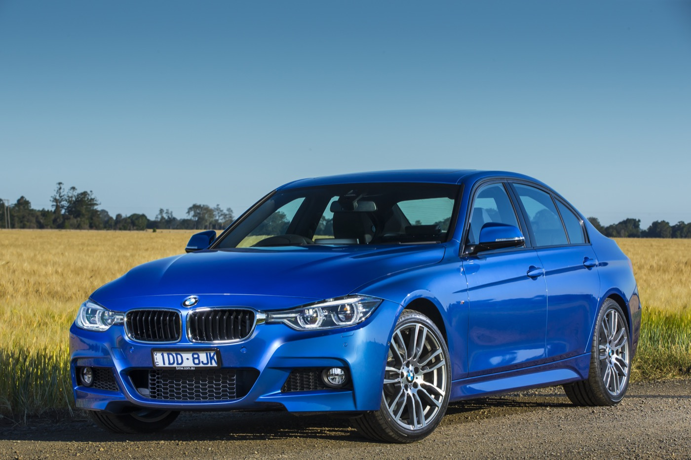 Review - 2015 BMW 3 Series Review & First Drive