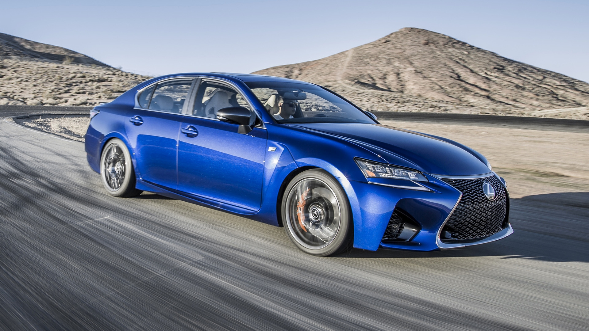 news 2016 lexus gs f due in february. Black Bedroom Furniture Sets. Home Design Ideas