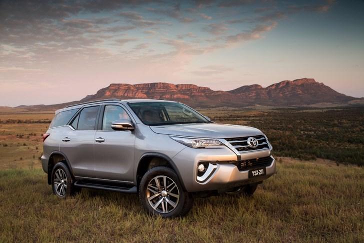 2012 Toyota Prado Latest News.html   Autos Weblog