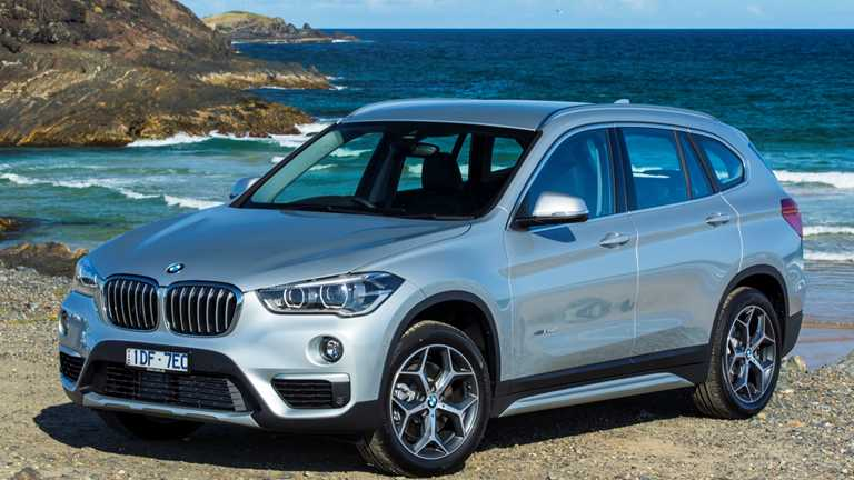 Bmw X1 - latest prices, best deals, specifications, news and reviews