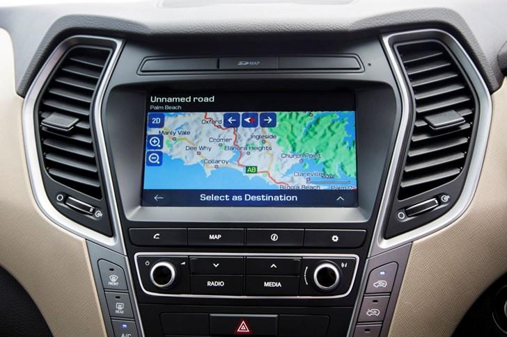 Hyundai Models 2015 >> Review - 2016 Hyundai Santa Fe Series II Review & First Drive
