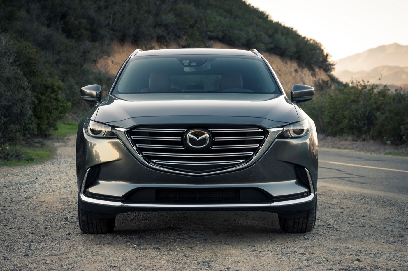 2016 Mazda CX-9 Australian Pricing, Details Leaked Thumbnail
