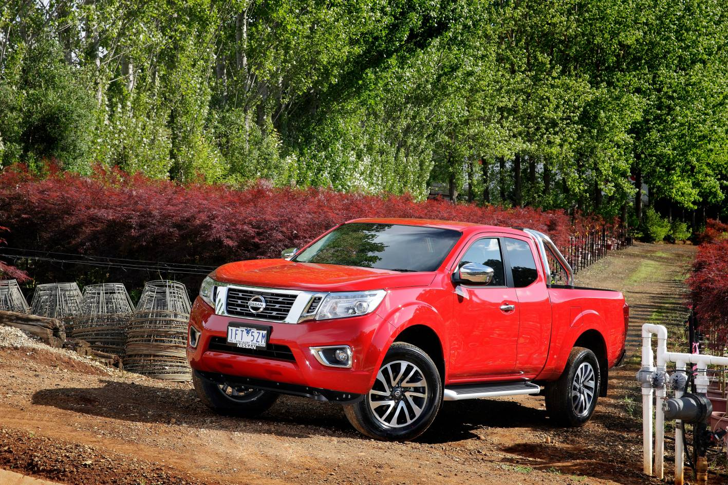 Review 2016 Nissan Np300 Navara Review Amp First Drive