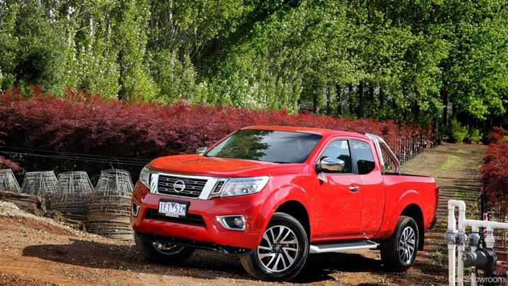Review 2016 Nissan Np300 Navara Review First Drive