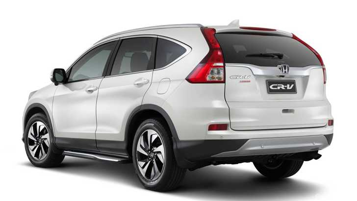 News 2015 honda crv limited edition launched for 2015 honda crv price
