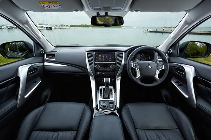 News 2016 Mitsubishi Pajero Sport Price And Specifications