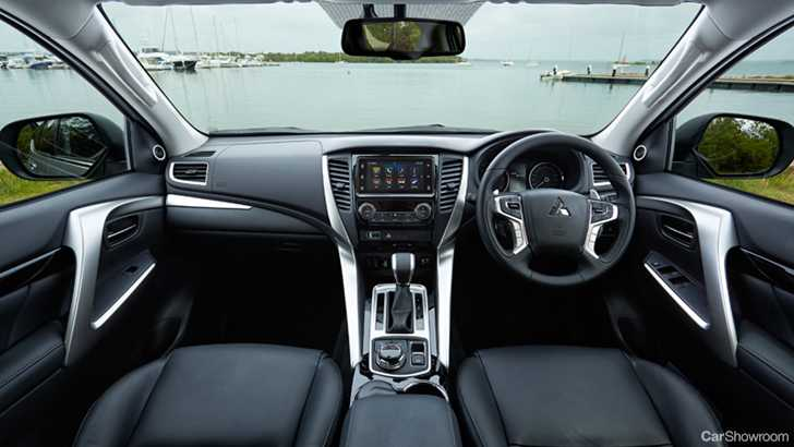 Banyak Perubahan Baru di Mitsubishi Pajero Sport...