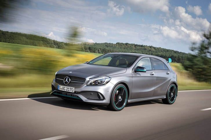 News 2016 Mercedes Benz A Class Price And Specs