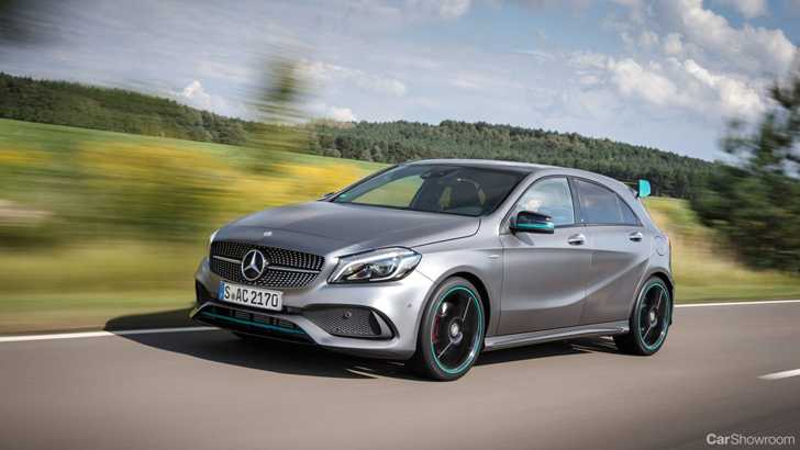 News 2016 mercedes benz a class price and specs for Mercedes benz a45 price
