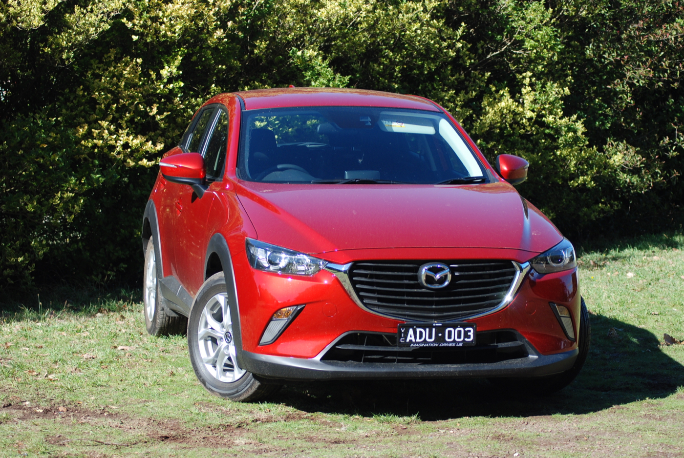 review mazda cx 3 diesel review road test