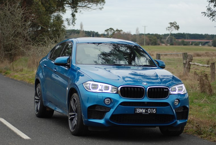 Bmw X6 Latest Prices Best Deals Specifications News And Reviews