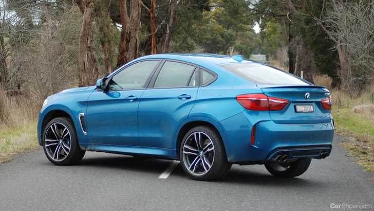 review bmw x6 m review and road test. Black Bedroom Furniture Sets. Home Design Ideas
