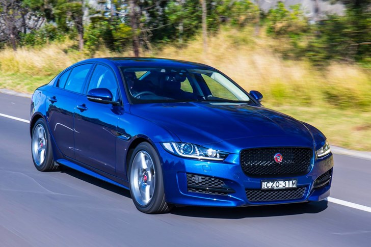 Jaguar Xe - prices, specifications, news and reviews | CarShowroom.com ...