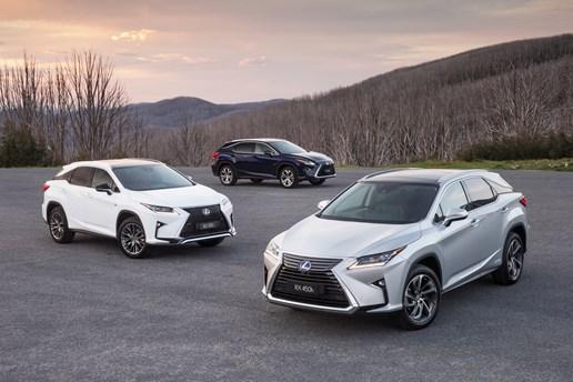 Lexus Models Latest Prices Best Deals Specs News And Reviews