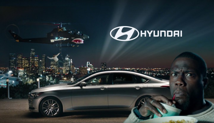 Rover Com Reviews >> News - First Date – Hyundai Genesis Super Bowl 50 Commercial