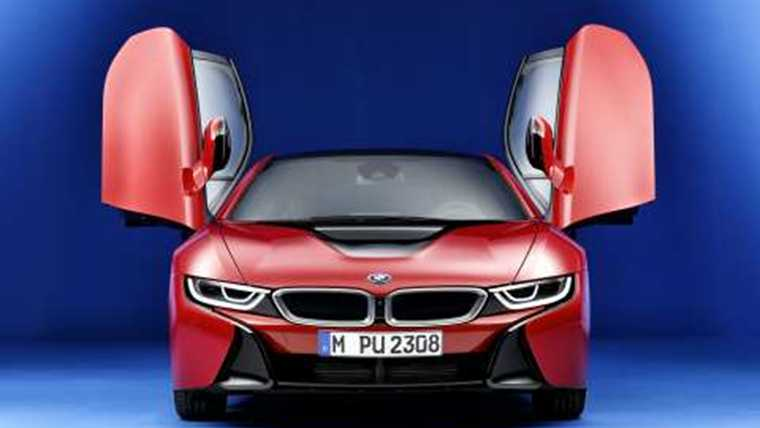 Bmw I8 Latest Prices Best Deals Specifications News And Reviews