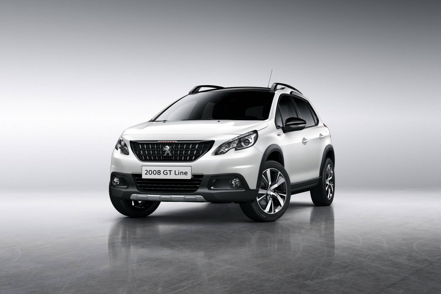 New 2019 Peugeot 2008 SUV: specs and prices announced