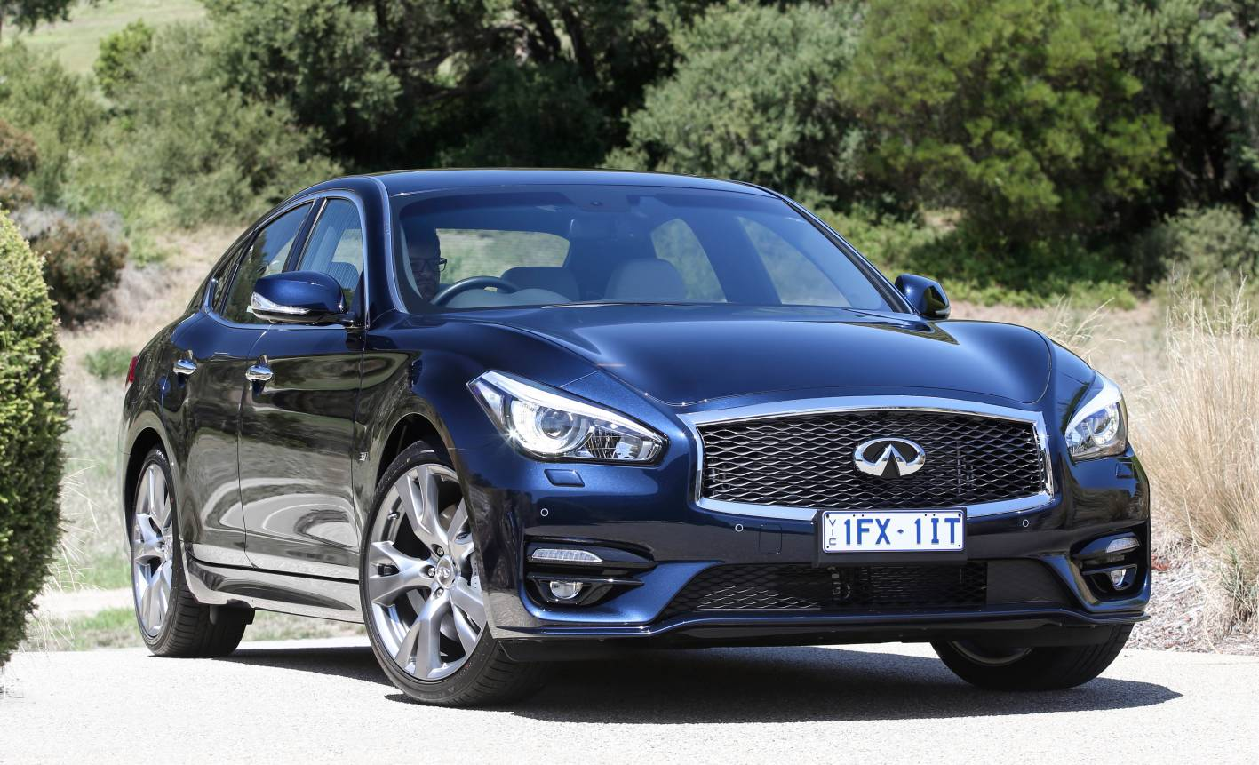 News New Infiniti Dealerships In Sydney And Adelaide