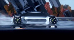 Goodyear's Eagle 360 Concept Is The Future Of Tyres