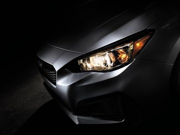 Subaru Teases 2017 Impreza Ahead Of NY Motor Show Unveil